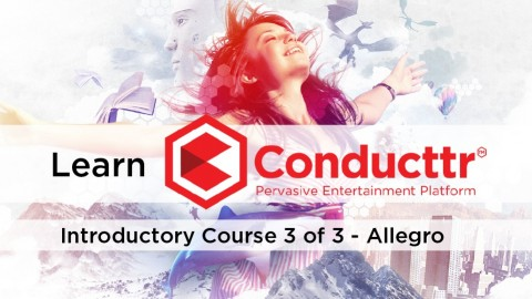 [100% Off Udemy Coupon] Learn Conducttr – Part 3