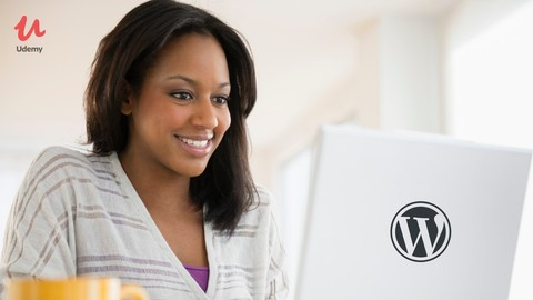 [Udemy Coupon] Beginner To Master Level WordPress Tutorial – Web design