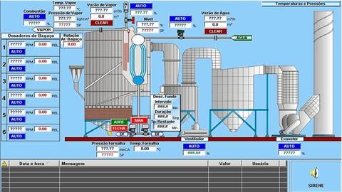 Netcurso-visual-basic-supervision-ihm-excel-con-arduino