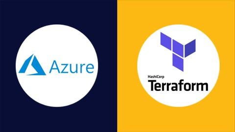 Sale: Udemy : Terraform Version 0.12 - Complete Guide on Microsoft Azure