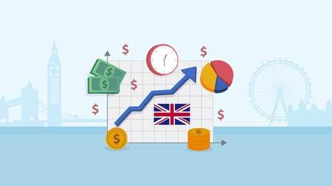 [Udemy Coupon] Invest for Dividends with UK REITs