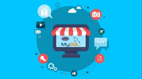 eCommerce Website in PHP & MySQLi (Urdu/Hindi)