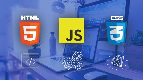 [Udemy Coupon] The Web Developer's Bootcamp – HTML5, CSS3, JavaScript