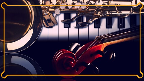 [Udemy Coupon] Piano & Keyboard – Part 1 – Notes, Chords and Scales