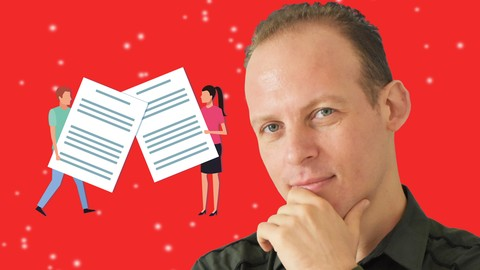 [Udemy Coupon] How To Get A Book Deal From A Publisher To Be Sold In Stores