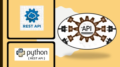 [Udemy Coupon] REST API : REST API Testing using Python for Beginners