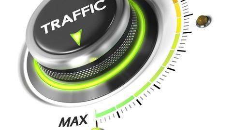 [Udemy Coupon] Die 10 besten Traffic Hacks