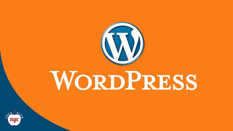 [Udemy Coupon] How To Make A WordPress Website For Beginners – Step by Step