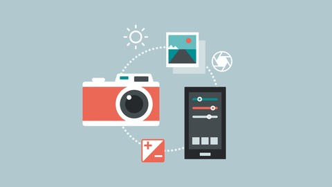 [Udemy Coupon] Image editing and design with Photoshop