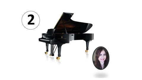 [Udemy Coupon] La Rutina de Piano Perfecta Vol.2