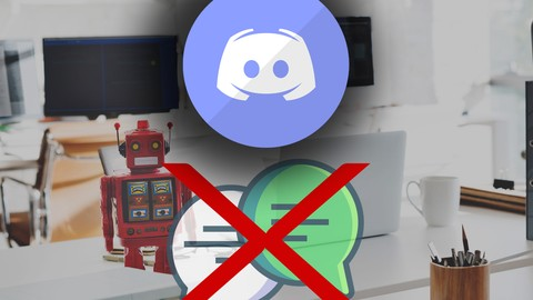Discord Message Deleted bot