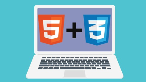 [Udemy Coupon] Create Websites with HTML & CSS for Beginners