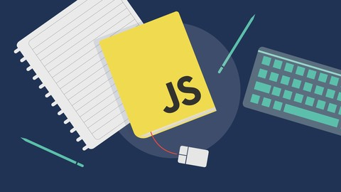 javascript course by maxmillian