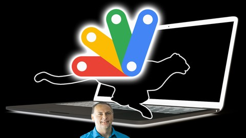 [Udemy Coupon] Google Apps Script Quick Start Beginner Guide