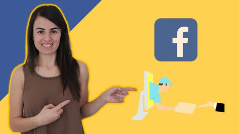 [Udemy Coupon] Facebook ads for Dropshipping : The Ultimate Guide