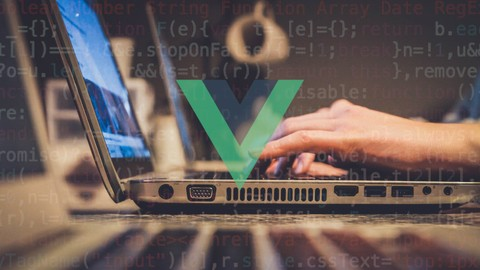 [Udemy Coupon] Vue JS + Spring Boot Microservices and Spring Cloud