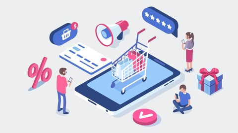[Udemy Coupon] The Complete 2019 Shopify Dropshipping eCommerce MasterClass