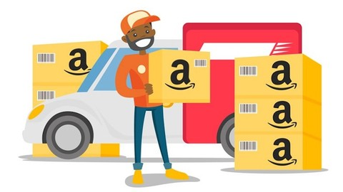 [Udemy Coupon] Amazon FBA Beginner Tips & Tricks