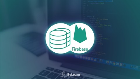 [Udemy Coupon] Banco de Dados com Firebase