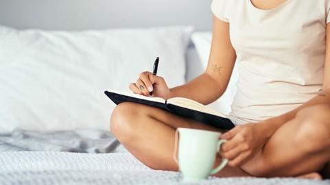 Netcurso-everyday-gratitude-journal