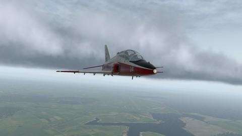 [Udemy Coupon] Fast Jet Training Hawk T1