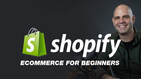 [Udemy Coupon] Shopify E-Commerce Websites for Beginners & Freelancers