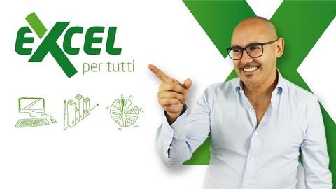 Excel 2019: il metodo Excel per tutti