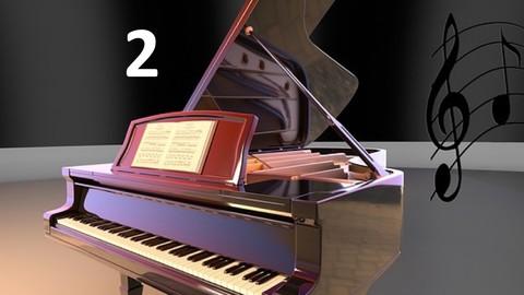 [Udemy Coupon] Rondo alla Turca – Piano Classics Vol.2