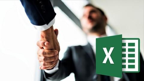 Sale: Udemy : FERRAMENTAS DE VENDAS - Planilha de Excel para Vendedores