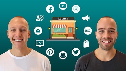 Digital Marketing Agency   Social Media Marketing Business