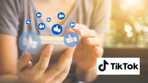 [Udemy Coupon] TikTok for Beginners: Discover the new social media