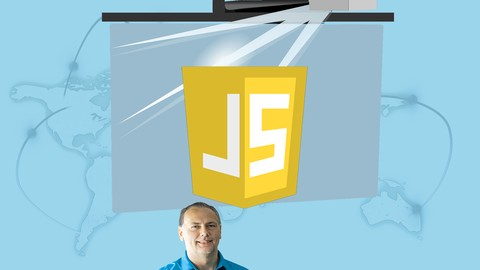 [Udemy Coupon] Dynamic and Interactive web pages – beginners JavaScript DOM