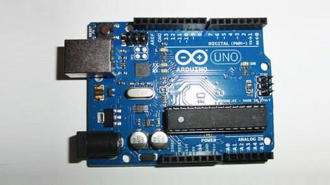[Udemy Coupon] IoT Using Arduino (English + Hindi)