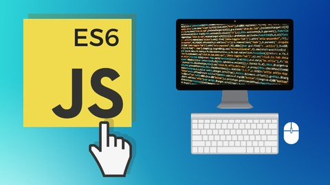 JavaScript Modern ES6 - 2020 - The Complete Course