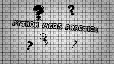 [Udemy Coupon] Python Quiz: What's your level… ???