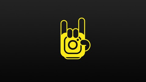 [Udemy Coupon] Rock Instagram – The Beginners Guide for Photographers