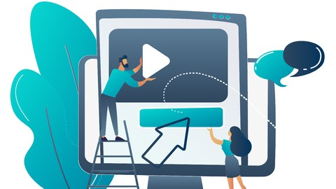 [Udemy Coupon] Create Powerful and Professional Marketing Videos