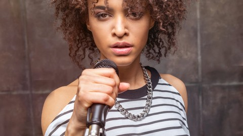 Rock Singing | Complete Voice Training - Resonance School of Music