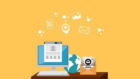 [Udemy Coupon] Create your own email marketing platform (AWS SES & Sendy)