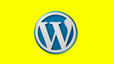 [Udemy Coupon] How to Make a Website with WordPress for Beginners 2019