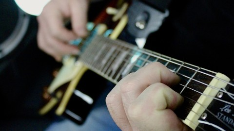 [Udemy Coupon] Guitar Tunings 101