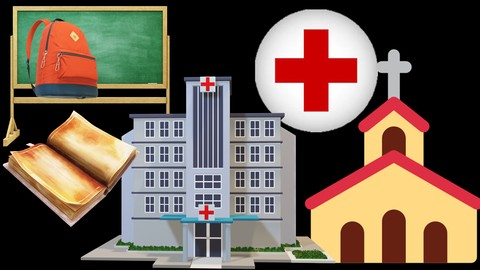 [Udemy Coupon] Not-for-Profit Accounting-Charities, Colleges, & Health Care