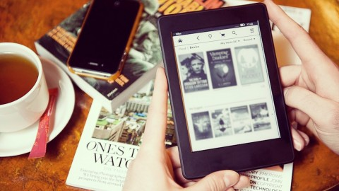 Rise in Searches, Bestselling Keywords for Amazon Authors