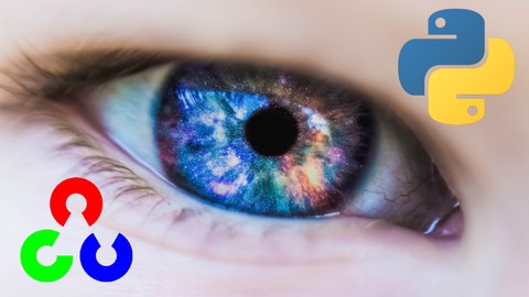[Udemy Coupon] OpenCV Python For Beginners | Hands on Computer Vision