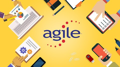 Free udemy course - Agile Project Management 200+ Tools with Kanban Scrum Devops