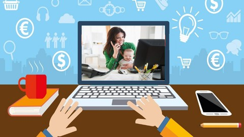 [Udemy Coupon] Comprehensive: Online Business and Marketing 50 Courses In 1