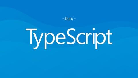 Sale : Udemy: TypeScript - wprowadzenie.