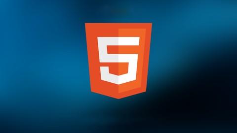 Learn HTML5 Programming - Absolute Zero to Hero