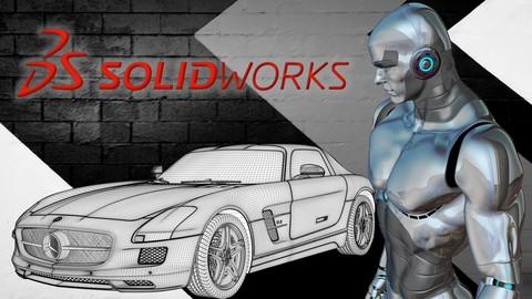 [100% Off Udemy Coupon] Fundamentals of Solidworks 2018 – Beginner Level