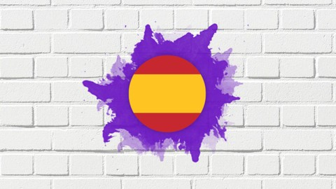 [Udemy Coupon] Spanish for beginners. Learn Spanish with this easy course